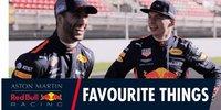 Red-Bull-Spaßvögel: