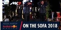 Red Bull völlig verrückt: Der letzte Duo-Auftritt