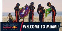 Red Bull: Wir sind bereit für Miami