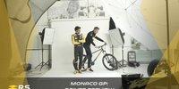 Renault in Monaco: Die etwas andre Streckenvorstel