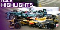 Rennhighlights des Rom ePrix