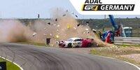 Robin Rogalski zerstört das Motorsport.com-Banner