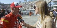 ROC Mexiko: Mick Schumacher über Sieg gegen Vettel