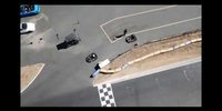 Romain Grosjean: Kartspaß in Kalifornien