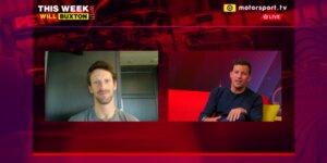 Romain Grosjean: Warum er bei den IndyCars aufblüht