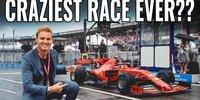 Rosberg-Racevlog: War es das für Bottas?