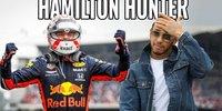 Rosberg: Verstappen schneller als Hamilton