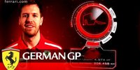 Sebastian Vettel: Die Highlights in Hockenheim
