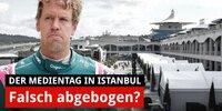 Sebastian Vettel: Läuft was falsch bei Aston Martin?