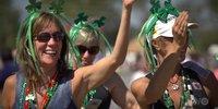 Sebring: Die verrückten Fans aus Kurve 10