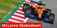 Shakedown: McLaren MCL35
