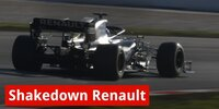 Shakedown: Renault R.S.20