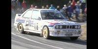 Sights & Sounds: Rallye Monte-Carlo 1986-1991
