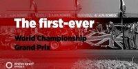 Silverstone 1950: Das erste F1-WM-Rennen