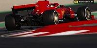 So funktioniert der Diffusor des Ferrari