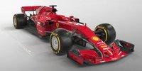 So würde die Formel 1 ohne Halo aussehen