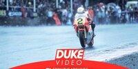 Spa 1986: 500er-Action im Regen