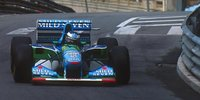 Streckenrekorde: So schnell ist Monaco