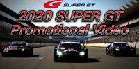 Super GT 2020: