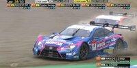 Super GT Motegi: Die Highlights vom Final-Drama