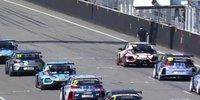 TCR Germany Hockenheimring: Highlights Rennen 2