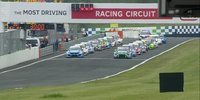 TCR Germany Most: Highlights Rennen 1