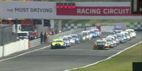 TCR Germany Most: Highlights Rennen 2