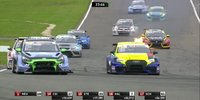 TCR Germany Nürburgring: Neuvilles Sensationssieg