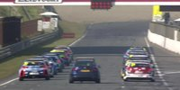 TCR Germany Zandvoort: Highlights Rennen 1