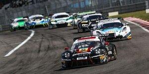 Teaser ADAC GT Masters Nürburgring 2021 (neu)