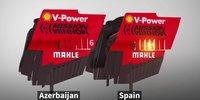 Technik: Ferraris Aero-Updates für Barcelona