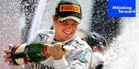 #ThinkingForward-Interview mit Nico Rosberg