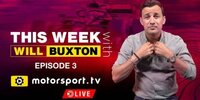 This Week with Will Buxton: Folge 3