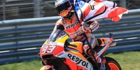 Top 10: MotoGP Amerika