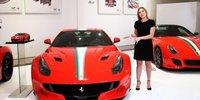 Top-5-Fakten über den Ferrari F12tdf