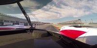 Toyota TS050 Hybrid: Onboard beim Test in Alcaniz