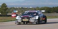 Tracktest: Der Audi RS5 DTM