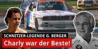 Trennung Schnitzer-BMW: So sieht's Gerhard Berger!