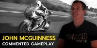 TT Isle of Man - Gameplay Video mit John McGuiness