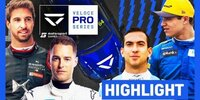 Veloce-Pro-Series: Silverstone, Highlights