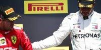 Vettel-Strafe: Wie wirkt sich die Kontroverse aus?