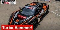 Video-Doku: Im McLaren zum Bathurst-Klassensieg