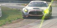 VLN 5: Mercedes-Doppelsieg beim Saisonhöhepunkt