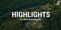 VLN8 2018: Rennhighlights
