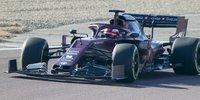 Vorschau: Formel-1-Test in Barcelona