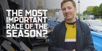 Vorschau Paris: Das wichtigste Rennen der Saison?
