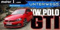 VW Polo GTI 2018 im Test: Der beste GTI?