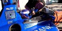 Warum IndyCar 2020 auf den Aeroscreen setzt