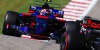 Warum Kwjat Toro-Rosso-Kandidat ist