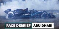 Warum Mercedes gegen Red Bull verloren hat